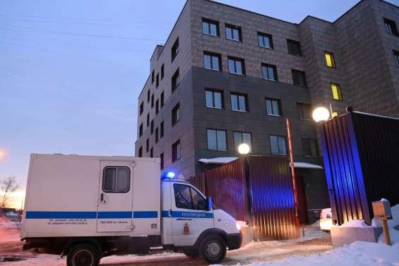 Russie: Navalny transféré dans une région à l'est de Moscou pour purger sa peine