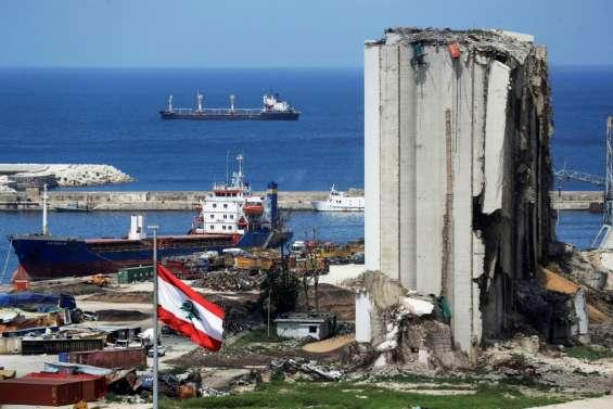 A Beyrouth, la reconstruction du port attise les convoitises internationales