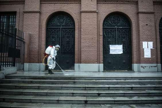 Pérou : une présidentielle sans favori, en pleine envolée de la pandémie