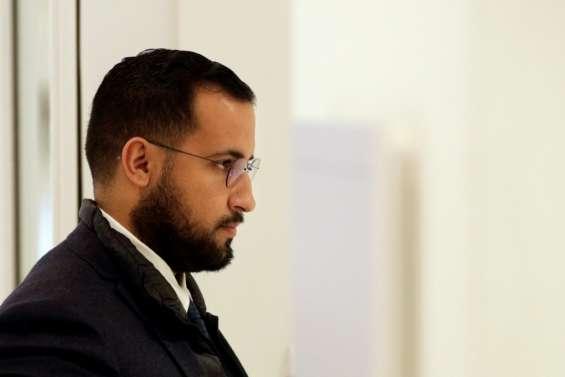 Violences du 1er mai 2018 : Alexandre Benalla et trois autres personnes renvoyés en procès
