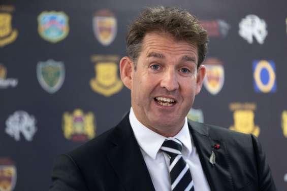 Rugby: la fédération néo-zélandaise prête à américaniser les All Blacks