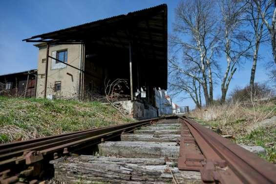 La cantine des SS d'Auschwitz, un lieu oublié de