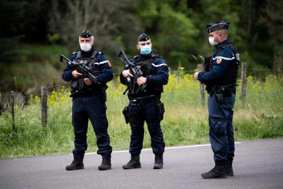 Traqué par les gendarmes, l'auteur du double meurtre dans les Cévennes s'est rendu
