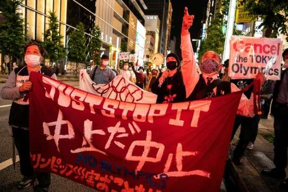 Plus de 80% des Japonais contre les JO cet été (sondage)