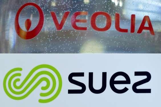 Veolia et Suez scellent enfin leur