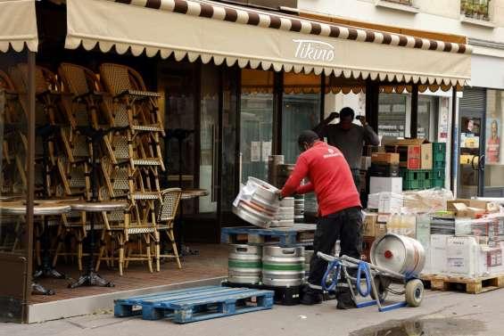 Covid-19 : la France se prépare pour la vague des réouvertures