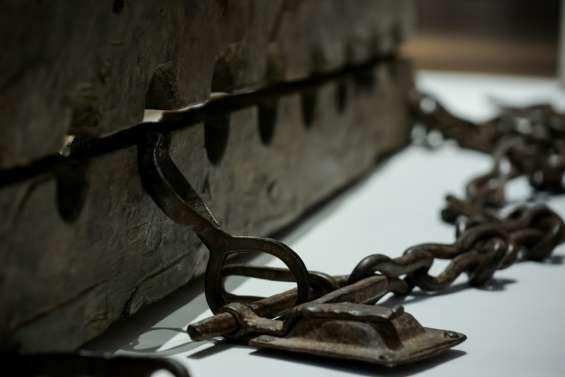 Une exposition sur l'esclavage met les Pays-Bas face à leur passé colonial