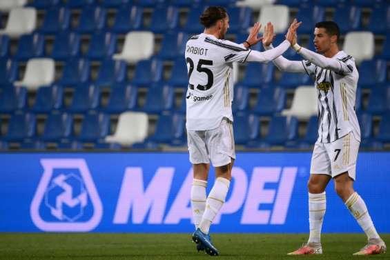Tour d'Europe des stades: dernière chance pour la Juventus, Lewandowski en quête du record