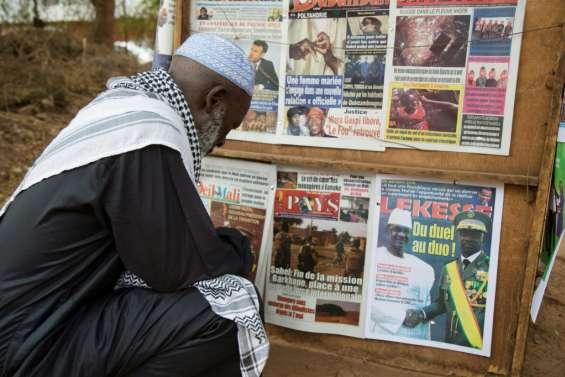Macron met la junte malienne sous pression et le Sahel face à ses responsabilités