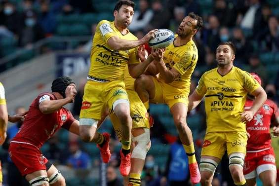 Rugby: la jauge portée à 14.000 spectateurs au Stade de France pour la finale de Top 14 vendredi