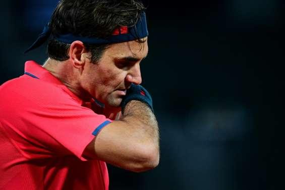 Roland-Garros: dans le huis clos nocturne, Federer se sort d'un long bras de fer