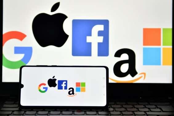 Les élus américains planchent sur des lois antitrust et anti-tech