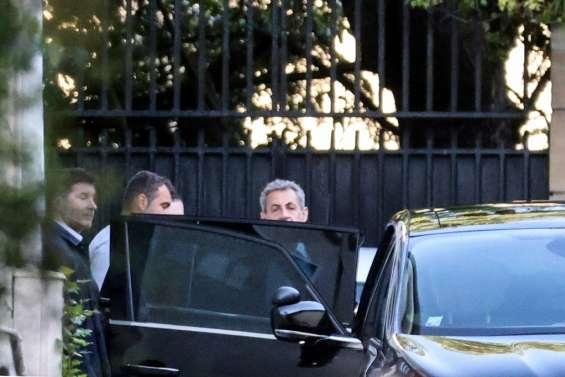 Bygmalion: Sarkozy attendu au tribunal pour son interrogatoire