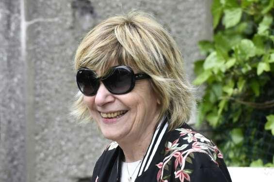 Financement libyen: Mimi Marchand, figure de la presse people, mise en examen