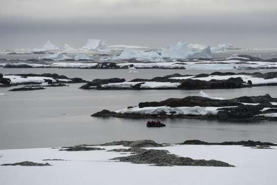 Les Maoris, premiers explorateurs de l'Antarctique (étude)