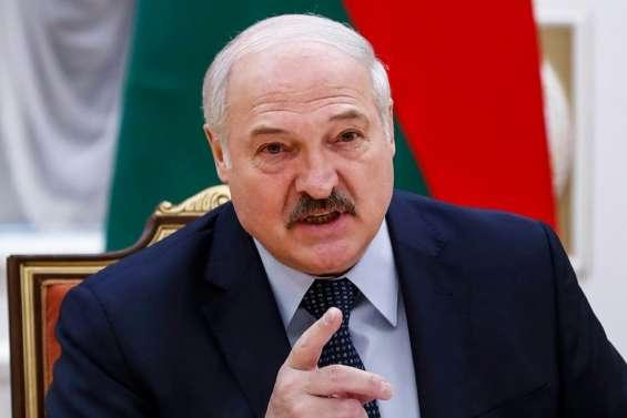 Le Bélarus dénonce les sanctions occidentales