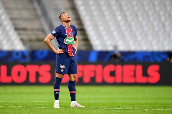 Transferts: Mbappé ne fera