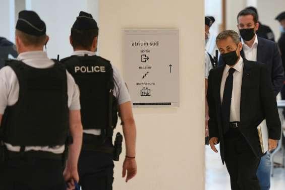 Procès Bygmalion: la défense de Nicolas Sarkozy plaide sa relaxe