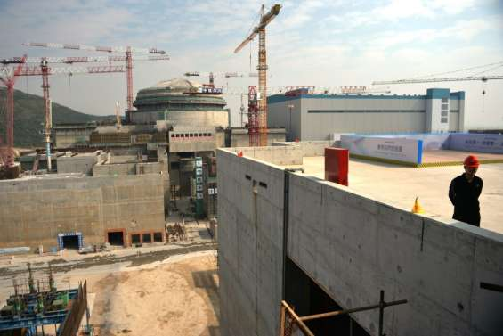 EPR de Taishan: un problème qui tombe mal pour EDF mais aussi pour la Chine