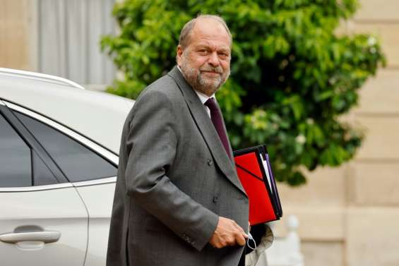 Soupçons de conflit d'intérêt: Eric Dupond-Moretti convoqué la semaine prochaine pour une mise en examen