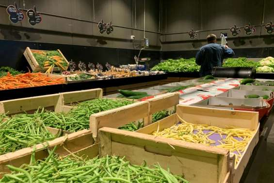 Les fruits et légumes redescendent à des prix pré-pandémie, selon Familles rurales
