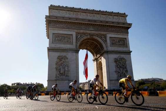 Tour de France: les