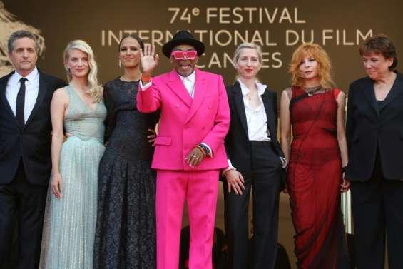 La Palme d'or, épilogue d'un festival qui a tenu ses promesses malgré la pandémie