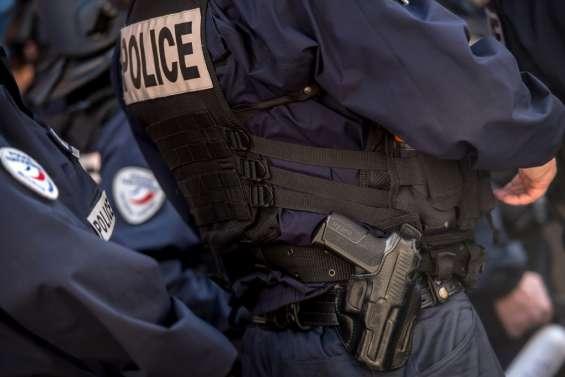 Police: la