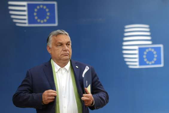 Orban, Bolsonaro... RSF actualise sa liste de