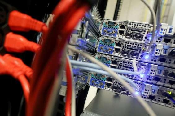 Une multitude d'entreprises menacées par une cyberattaque géante aux Etats-Unis