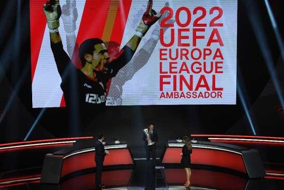 Ligue Europa: tirage épicé pour Marseille et Monaco, plus doux pour Lyon