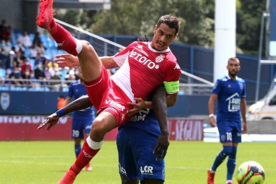 L1: Monaco lancé, Angers premier, Messi guetté