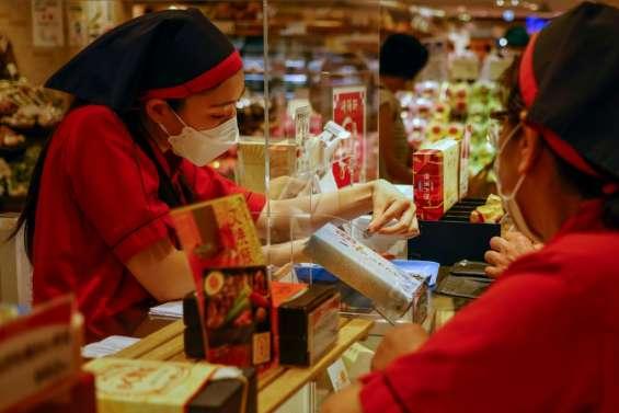 Japon: légère croissance du PIB au deuxième trimestre malgré la situation sanitaire