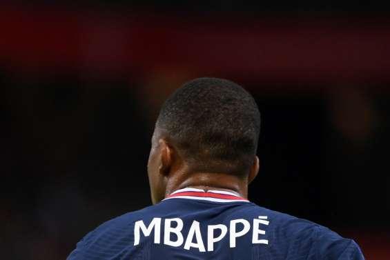 L1: Kylian Mbappé toujours plus proche de... Paris