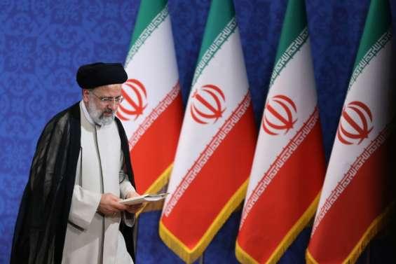 Nucléaire, économie: les priorités du nouveau président iranien Raïssi