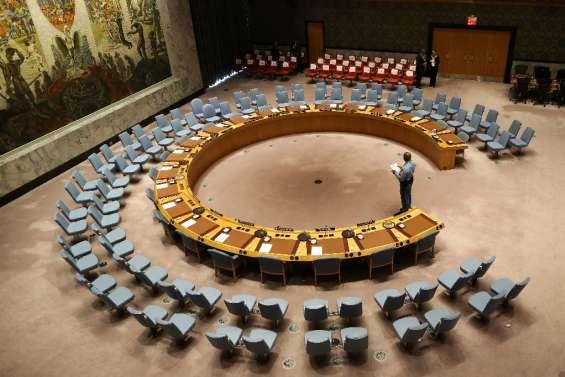 Le Conseil de sécurité de l'ONU face au risque de dysfonctionnements accrus au avec l'affaire des sous-marins
