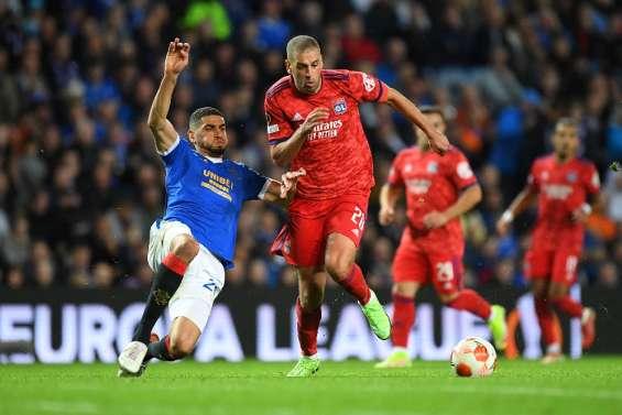 C3: Lyon gagne à Glasgow, Monaco se rassure, Marseille frustré