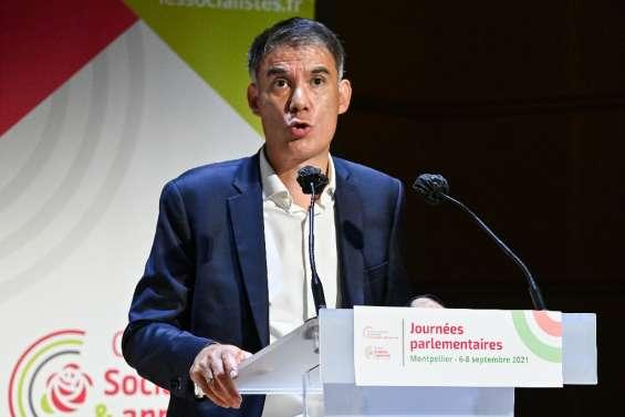 Olivier Faure officiellement réélu à la tête du PS au 79e Congrès du Parti