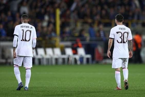 C1: objectif collectif pour le PSG, décevant pour ses débuts