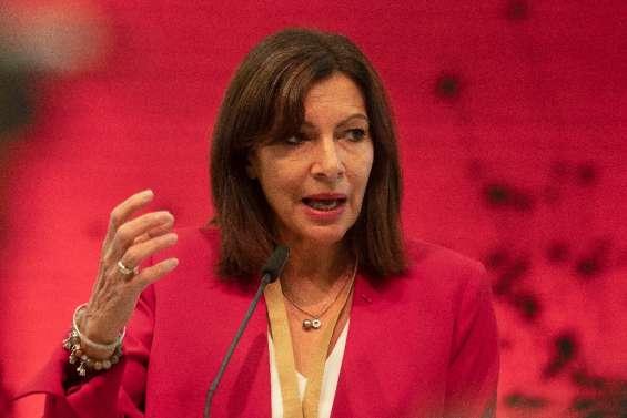 A Lille, le PS rassemblé pour investir Hidalgo et relancer sa campagne