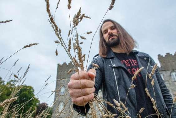 En Irlande, un baron écologiste rend son domaine à la nature