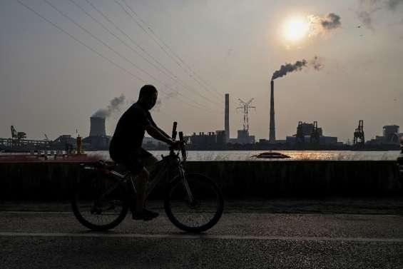 Climat: la Chine dépose officiellement ses nouveaux engagements avant la COP26 (ONU)