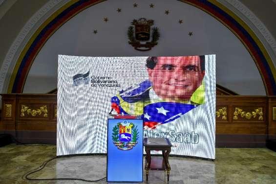 Extradition d'un proche de Maduro vers les USA, ire de Caracas