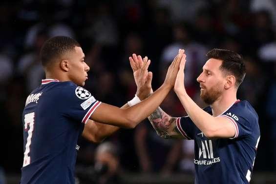 Ligue 1: un classique OM-PSG encore plus lumineux avec Messi