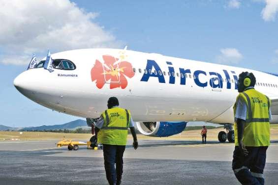 Covid-19 et transport aérien : L'Etat seul ne pourra aider Aircalin
