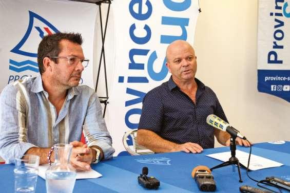 La province Sud veut inciter les jeunes élites à rentrer au pays