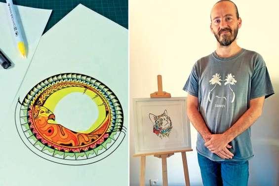 Yannick Pignot, un touche-à-tout de talent
