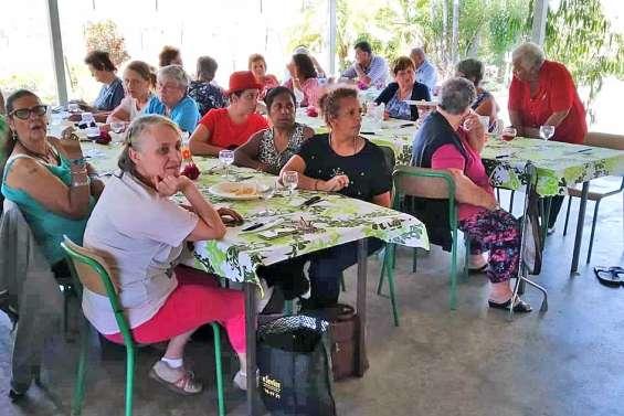 L'Espagne dans les assiettes des seniors de l'Âge d'or