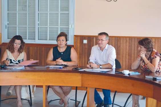Bourail relance son contrat local de sécurité jusqu'en 2021
