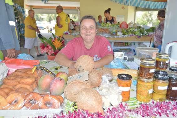 Déclinaisons coco-mangue pour les fêtes